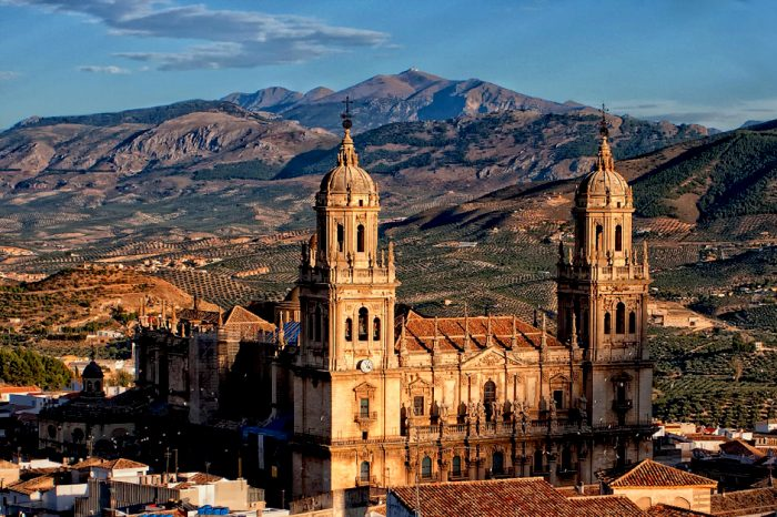 abogado penalista en Jaén