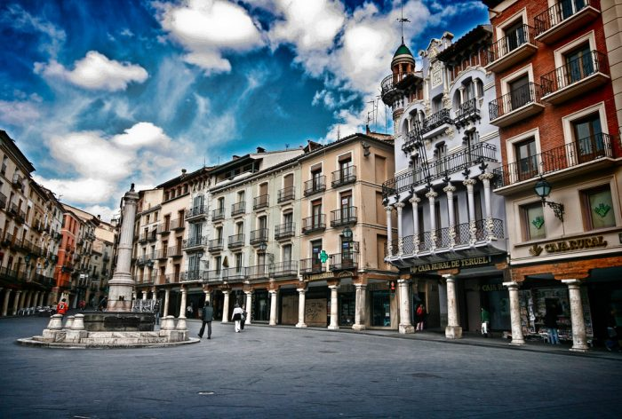 abogado penalista en Teruel