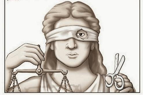 Derecho al Juez imparcial