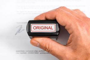 Delito de falsedad en documento público
