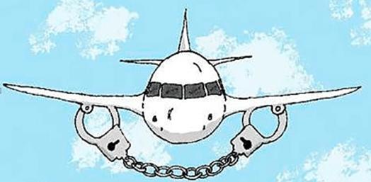 extradición en España