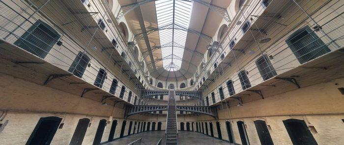 prisión provisional