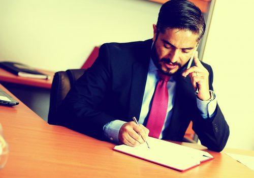 Confidencialidad abogado cliente
