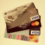 delito de falsedad en tarjetas de credito